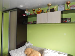 мебель на заказ детская